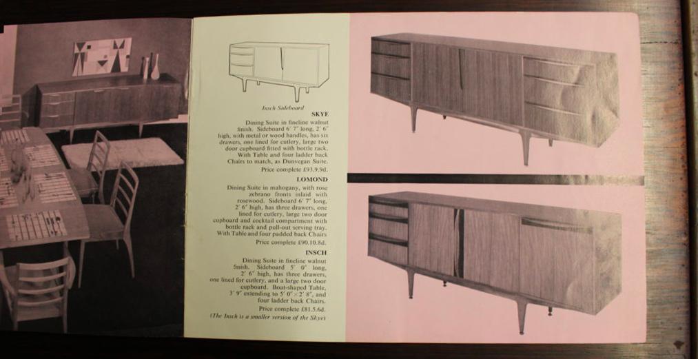 Catalogue McIntosh d'époque