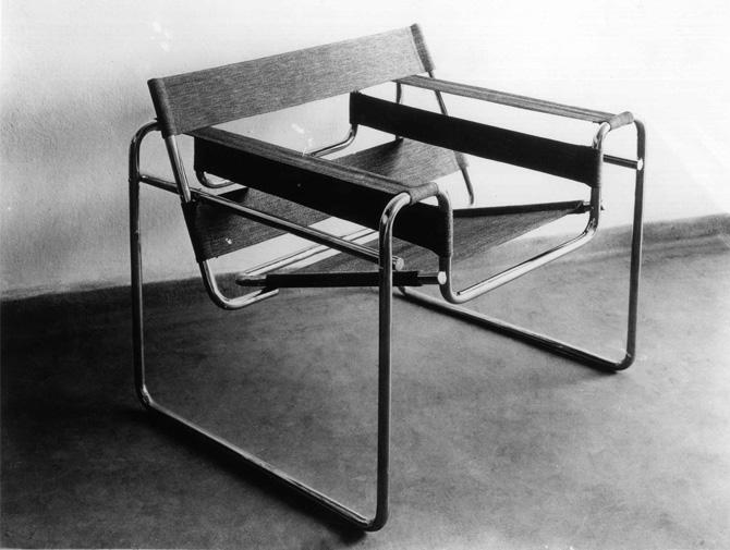 La-chaise-Wassily-B3-de-Marc-Breuer-1