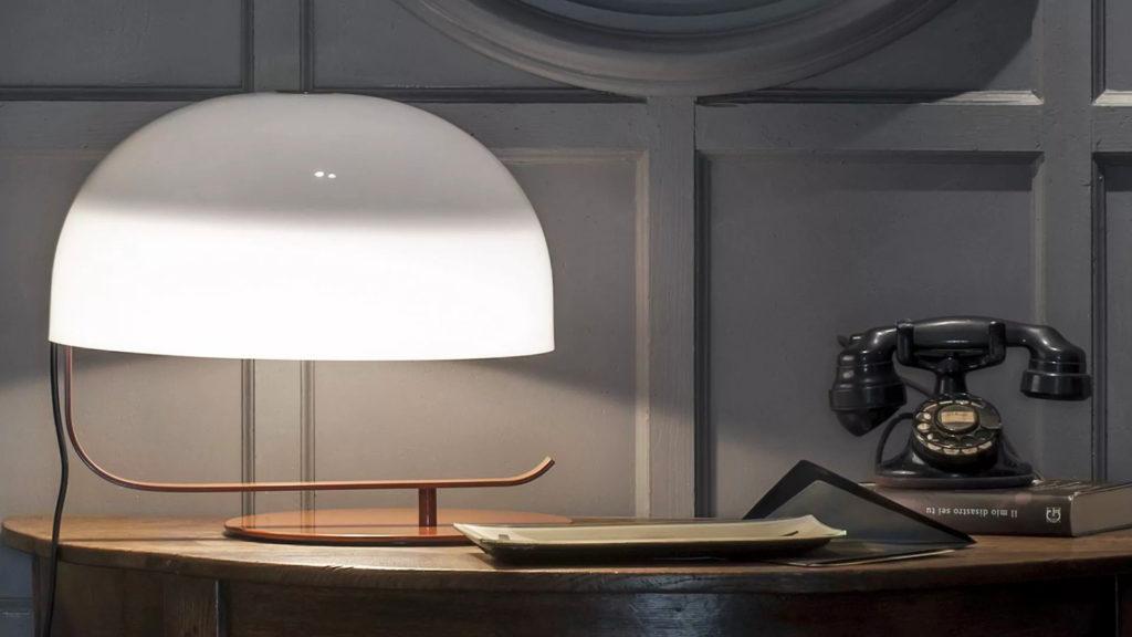 modèle 275 de MArco Zanuso pour Oluce