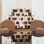 7 alternatives de rangements modulaires à String Furniture