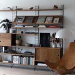 Étagère String Furniture : la solution modulaire