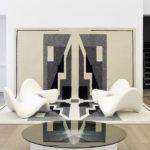 Le designer Pierre Paulin en 8 pièces iconiques