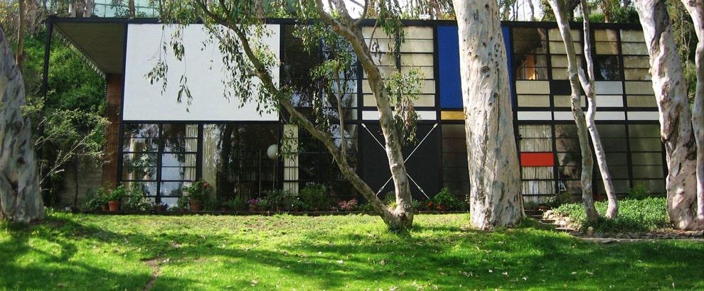 maison Eames, Case study n°8