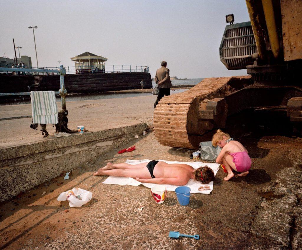 Martin Parr, l'œil satirique de la photographie10