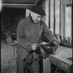 Alexandre Noll, la grande influence de ce discret créateur d'objets bois