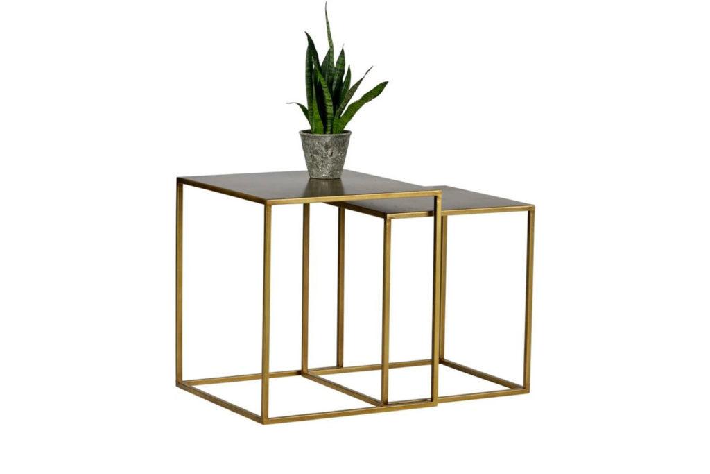 2-tables-basses-en-métal---Ziva
