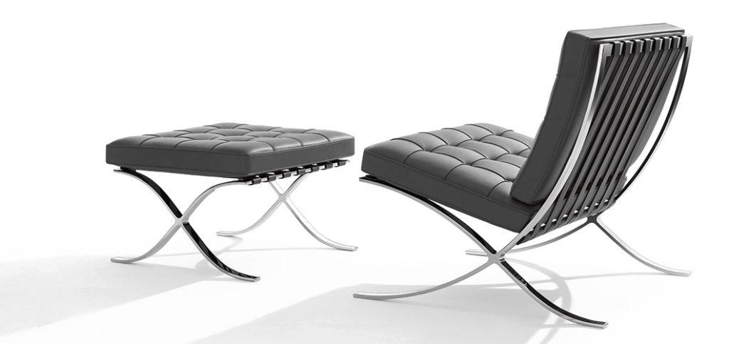 fauteuil barcelona