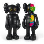 Figurine Kaws : 10 modèles emblématiques