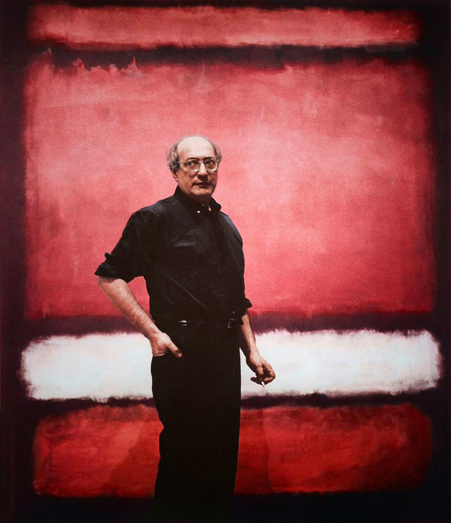 Mark-Rothko-portrait