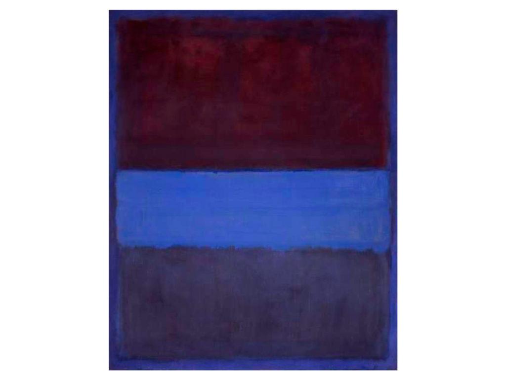 N°61-Rust-and-Blue-mark-rothko