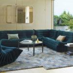 Le canapé TOGO, la pièce vintage ultra tendance